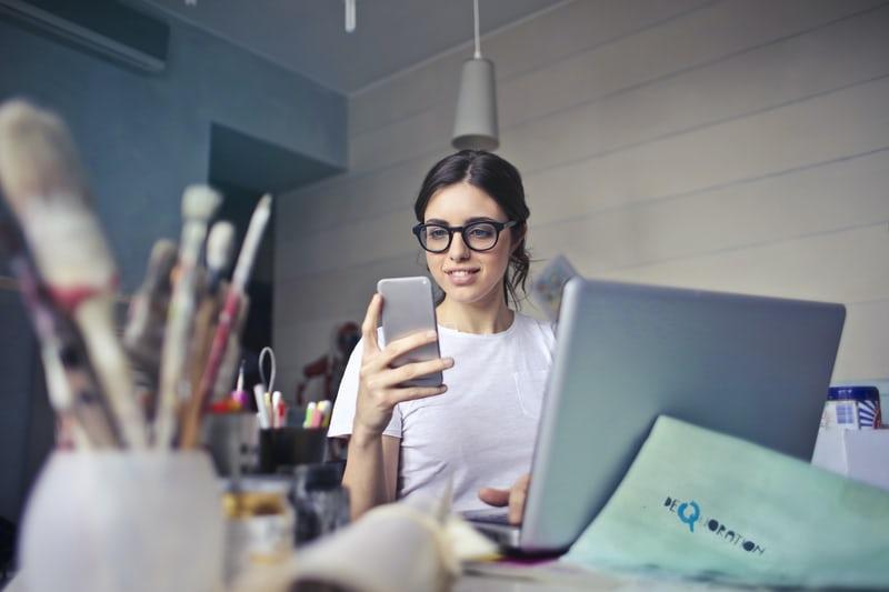 virtual job fair tips